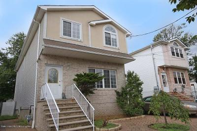 Single Family Home For Sale: 246 Loretto Street