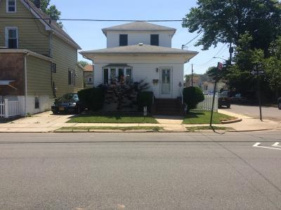 Staten Island Single Family Home For Sale: 242 Midland Avenue