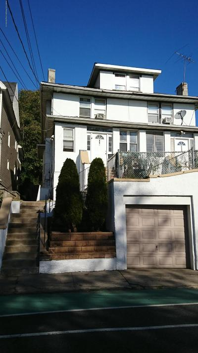 Staten Island Two Family Home For Sale: 490 Van Duzer Street