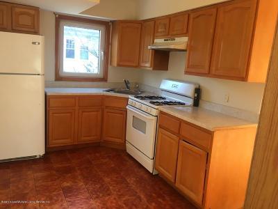 Staten Island Rental For Rent: 1082 W Fingerboard Road