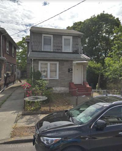 Kings County Two Family Home For Sale: 651 East 48th Street