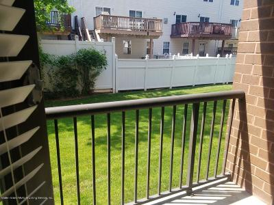Staten Island Condo/Townhouse For Sale: 120 Wellington Court #1c