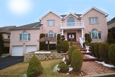 Staten Island Single Family Home For Sale: 35 Arbor Court