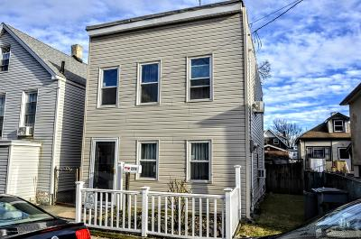Staten Island Single Family Home For Sale: 271 Oder Avenue