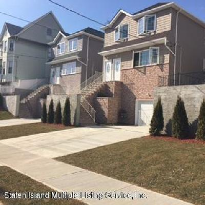 Staten Island Rental For Rent: 113 Greenfield Avenue #2