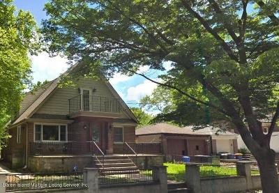 Staten Island Single Family Home For Sale: 24 Gregg Place