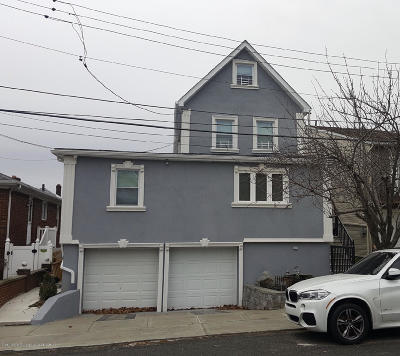 Staten Island Rental For Rent: 50 Seymour Avenue