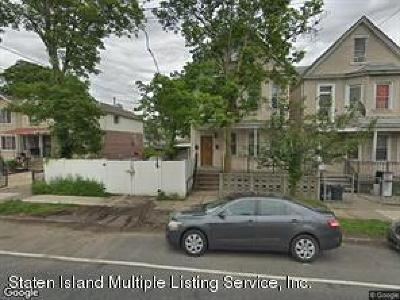 Staten Island Multi Family Home For Sale: 267 Targee Street