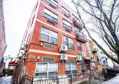 Brooklyn Single Family Home For Sale: 238 56th Street #3f