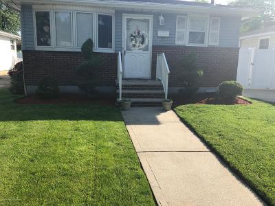 Staten Island Single Family Home For Sale: 352 Penn Avenue