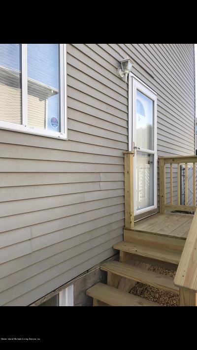 Staten Island Rental For Rent: 192 Gervil Street
