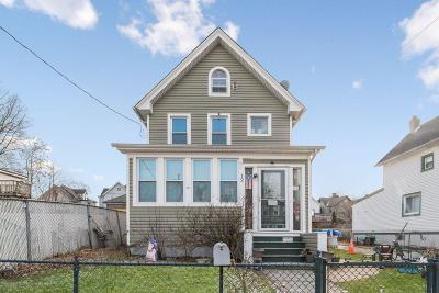 Staten Island Single Family Home For Sale: 12 Slaight Street