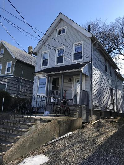 Staten Island Single Family Home For Sale: 1164 Forest Avenue