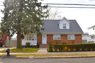 Two Family Home For Sale: 194 Mallory Avenue