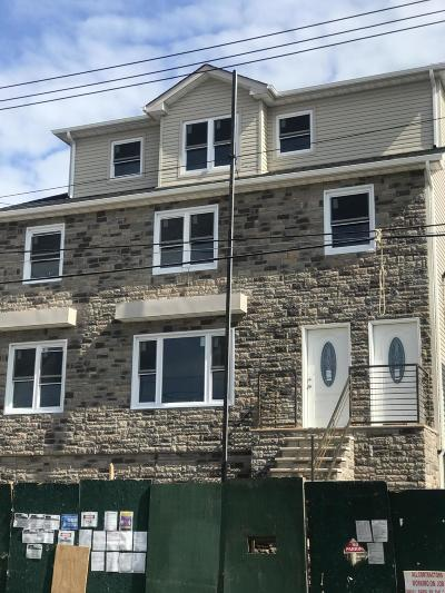 Staten Island Two Family Home For Sale: 194 Freeborn Street