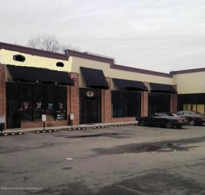 Staten Island Business Opportunity For Sale: 8 Johnson Street
