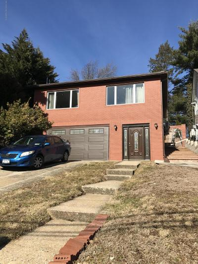 Staten Island Single Family Home For Sale: 19 Hasbrouck Road