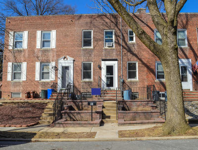 Single Family Home Acceptance: 97 Chandler Avenue