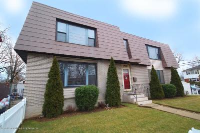 Two Family Home For Sale: 1680 S Railroad Avenue