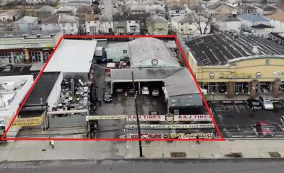 Staten Island Residential Lots & Land For Sale: 2246 Forest Avenue