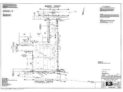 Staten Island Residential Lots & Land For Sale: 1003 Castleton Ave