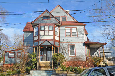 Staten Island Two Family Home For Sale: 43 Pendleton Place