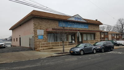 Staten Island Commercial For Sale: 400 Lake Avenue