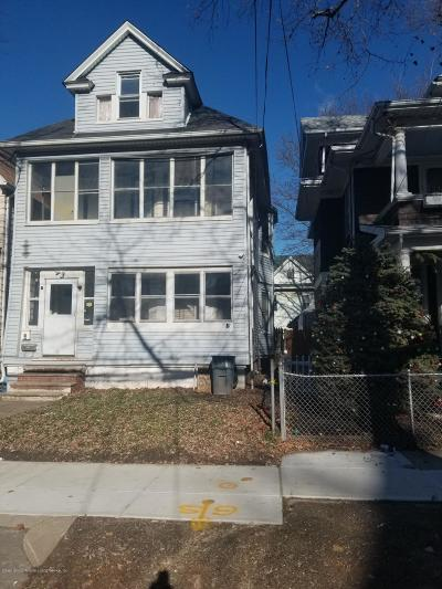 Two Family Home For Sale: 187 Charles Avenue