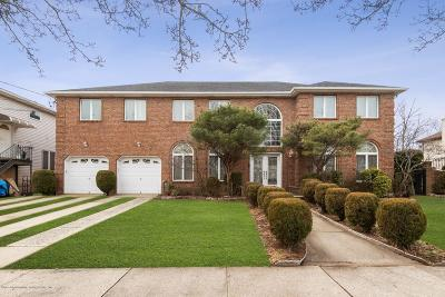 Staten Island Two Family Home For Sale: 640 Yetman Avenue