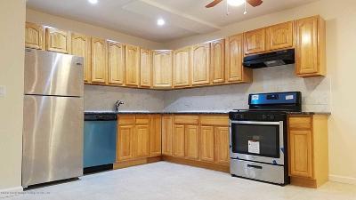 Staten Island Rental For Rent: 18 Wilbur Street #A