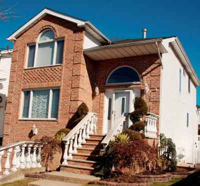 Staten Island Two Family Home Acceptance: 403 Ridgewood Avenue