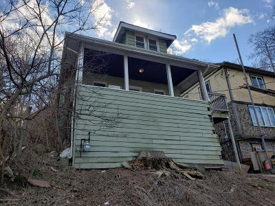 Staten Island Single Family Home For Sale: 32 Eadie Place