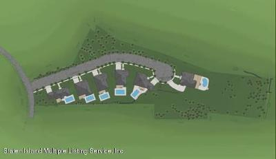 Staten Island Residential Lots & Land For Sale: 27 Carriage Court