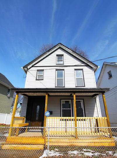 Staten Island Single Family Home For Sale: 7 Ann Street