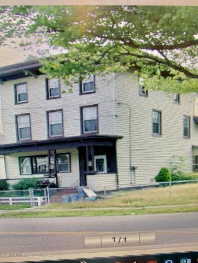 Staten Island Rental For Rent: 95 South Avenue