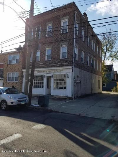 Staten Island Commercial Lease For Lease: 142 Seaview Avenue