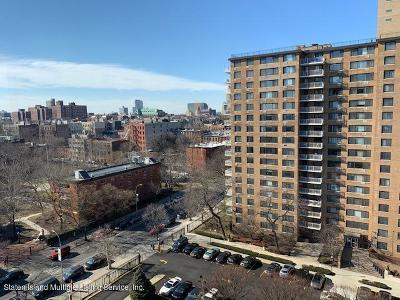 Brooklyn Co-op For Sale: 195 Willoughby Avenue #1201
