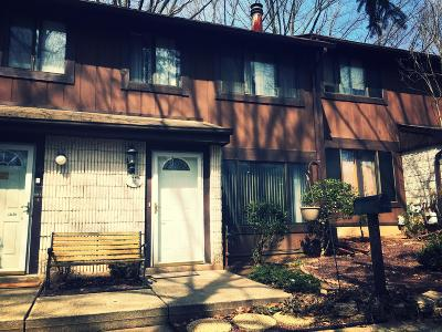 Staten Island Single Family Home For Sale: 58 Stone Lane