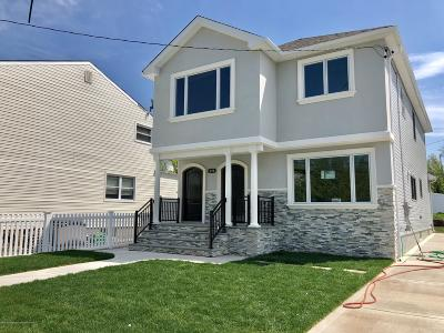 Staten Island Two Family Home For Sale: 296 Mosely Avenue