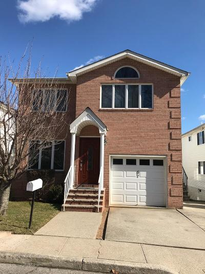 Staten Island Two Family Home For Sale: 57 Lynbrook Avenue