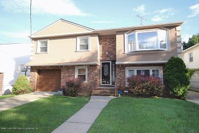 Staten Island Two Family Home For Sale: 546 Vineland Avenue