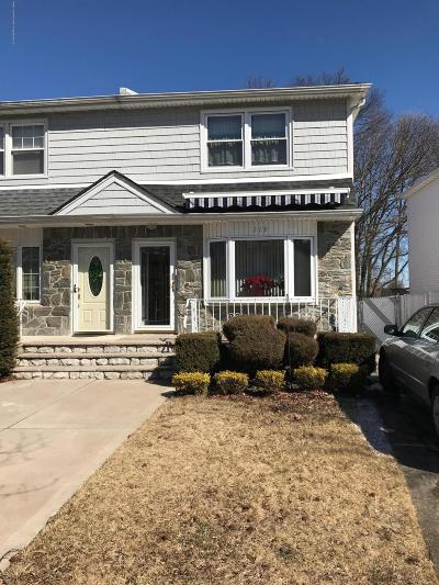 Staten Island Semi-Attached For Sale: 119 Tanglewood Drive