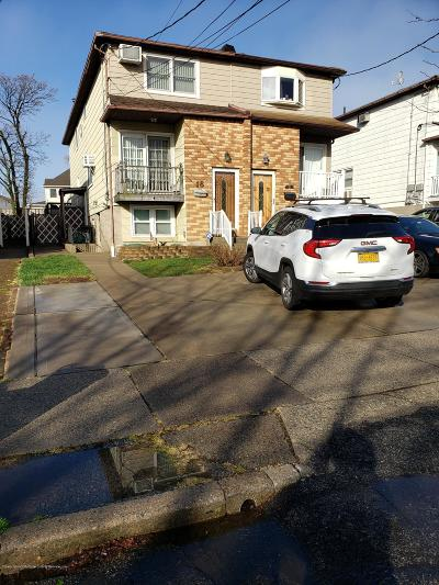 Staten Island Two Family Home For Sale: 18 Austin Avenue