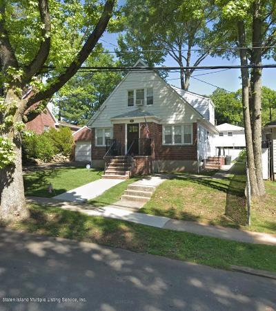 Staten Island Two Family Home For Sale: 180 Geldner Ave