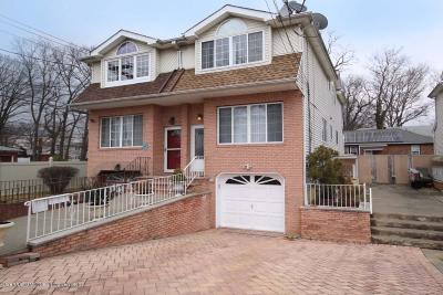 Two Family Home For Sale: 361 Oak Avenue