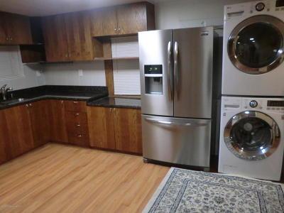 Single Family Home For Sale: 361 Britton Avenue