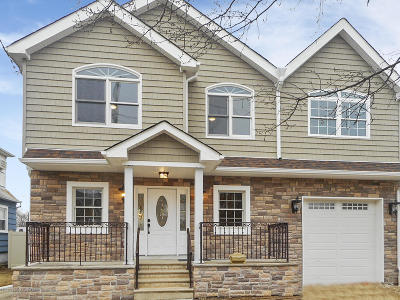 Staten Island Two Family Home For Sale: 33 Stecher Street