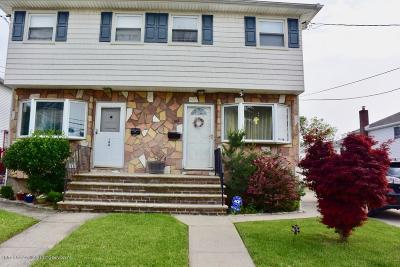 Staten Island Semi-Attached For Sale: 108 Wade Street
