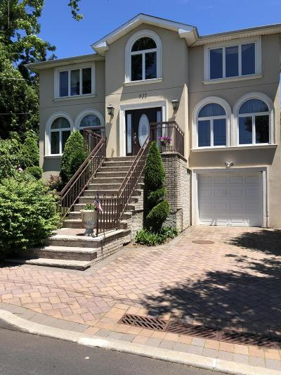 Staten Island Two Family Home For Sale: 435 Bertram Avenue