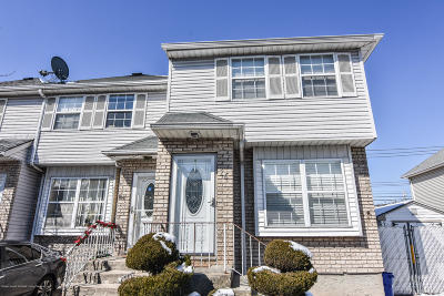 Staten Island Semi-Attached For Sale: 26 Deborah Loop